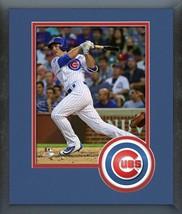 Matt Szczur 2016 Chicago Cubs - 11x14 Team Logo Matted/Framed Photo  - $42.95
