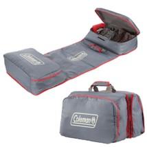 Coleman Carryall Camp Mat - Red/Grey - $168.08