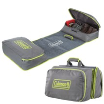 Coleman CarryAll Camp Mat Plus - Neon/Grey - $178.00
