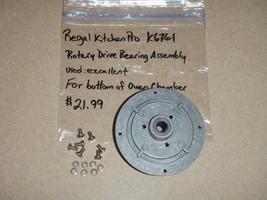 Regal Kitchen Pro Bread Maker Rotary Drive Bearing Assembly Model K6761 - $20.56
