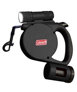 Coleman 3 in 1 Retractable Leash for Dogs up to 50lbs  - $9.99