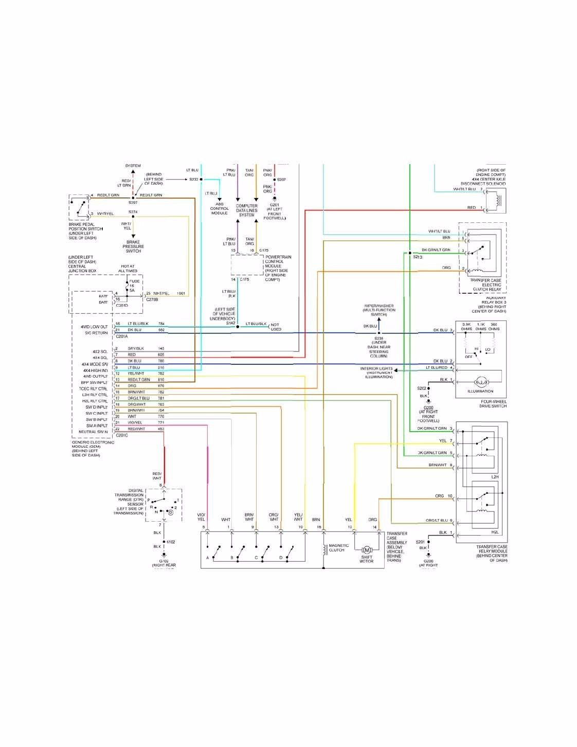 wiring diagram 2003 ford f 150 supercrew    ford       f       150       2003    complete color    wiring       diagram    schematic 4     ford       f       150       2003    complete color    wiring       diagram    schematic 4