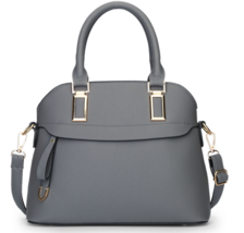 Free Shipping Mixed Color Handbags Leather Large Shoulder Bags,Purse G351-7 - ₨2,783.92 INR+