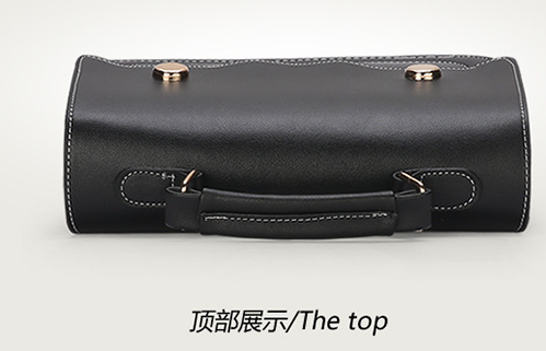 Small Leather Shoulder Bags New Fashion Messenger Bags Mixed Color K352