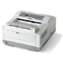 Okidata 91637503 B4600 B/W  LED Digital Monochrome Printer -  27ppm -  6... - $1,221.43