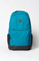 MEN'S GUYS Hurley Renegade Teal & Black Laptop BACKPACK SCHOOL BAG NEW $55 - $39.99