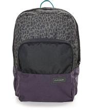WOMEN'S Dakine Capital Wildside 23L BLACK Backpack Backpack SCHOOL BAG N... - $34.99