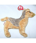 2002 TY Beanie Baby WHISKERS Original Retired Hang Tag Attached FREE SHI... - $9.18
