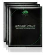 LIMITED BUNDLE!! EHM 3 Body Wrap 2 Defining Gel 1 Shape up Wrap Slimming... - $25.00