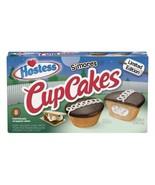 Hostess S'mores Cupcakes 8 Ct Box - $5.99