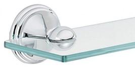 Moen DN8490CH Preston Bathroom Vanity Shelf, Chrome - $46.32