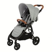 New Valco baby  SNAP 4 TREND STROLLER  denim - $400.00