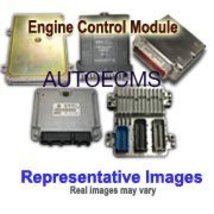 Genuine Chrysler 68027422AB Powertrain Control Module - $1,484.99