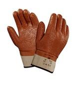 "Ansell 23173 Winter Monkey Grip Vinyl-Coated, Foam-Insulated Gloves, 11""... - $159.60"