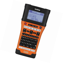 Brother Mobile PTE500 Handheld Labeling Tool, USB Interface, Li-ion, Aut... - €142,81 EUR