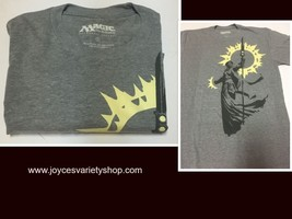 Magic the Gathering T-Shirt SZ L Free Shipping  - $10.99