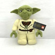 """LEGO Star Wars Yoda 11"""" Plush Toy - Stuffed animal - $17.49"""