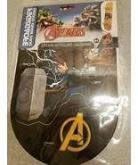 Broadsider Skate Board Stickers Marvel Avengers Thor - $9.79