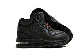 Nike Toddlers Air Goadome Boot Black 311569-001 - $55.00
