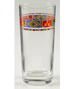 Arcoroc in The Kenti Ashanti pattern High Ball Design Large Glass Tumble... - $13.99