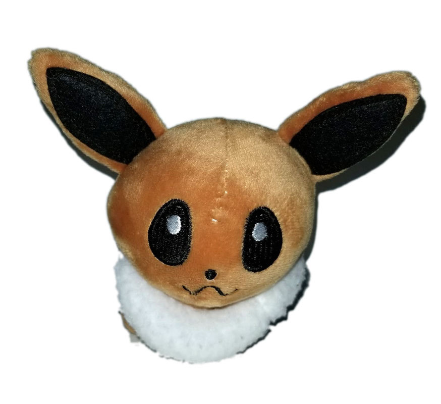 "Pokemon ""Chibi Eevee"" Anime UFO Catcher / Plush * Nintendo"