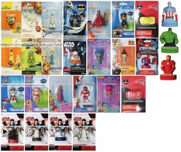 Innovative Designs* Various FIGURAL/PUZZLE Eraser Characters *You Choose* 1/9 - $2.96