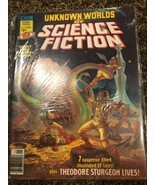 UNKNOWN WORLDS OF SCIENCE FICTION #1 VF/NM - $19.75