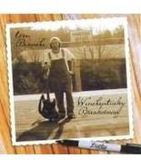Winchentucky Breakdown [Audio CD] Tom Bianchi aka: 24 HouR ToM - $7.88