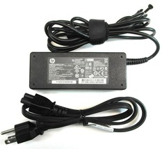 Genuine HP Laptop Charger AC Adapter Power Supply 619752-001 19V 4.74A 90W - $17.95