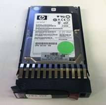 "HP Seagate 512544-003 ST973452SS 2.5"" 72GB 15K RPM SAS Hard Disk Drive W/Caddy - $20.00"