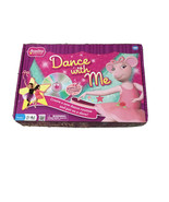 Angelina Ballerina Dance With Me Game - Complete w/CD - $19.75