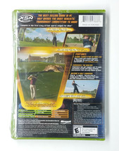 Links 2004 New Factory Sealed Microsoft Xbox Golf Game image 2