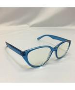 Blu Vue The Marine Blue Light Readers, Crystal Blue, Strength +3.0 (A377... - $15.03
