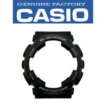 Genuine CASIO G-SHOCK Watch Band Bezel Shell GA-100-1A2 GD-120LM-1A Blac... - $18.95