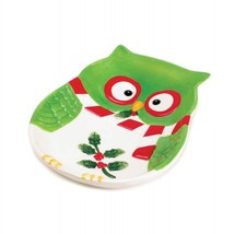 Holiday Hoot Small Plate - €12,90 EUR