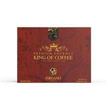 Gourmet King of Coffee (25 Sachets) - $33.63