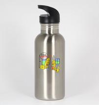 I Got Fired #353 - Funny 20oz Silver Water Bottle Gun Bullet Lost Job - $397,90 MXN