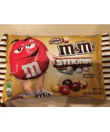 M&Ms S'mores Crispy Bag 8 Oz New Limited Editio... - $5.79