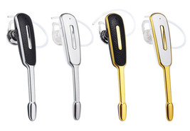 1pcs Bluetooth Headset Wireless Headset xiaomi microphone with Smartphone music - $9.99