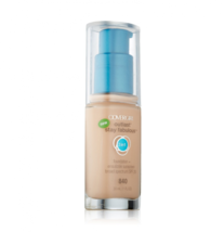 CoverGirl Outlast Stay Fabulous 3-in-1 Foundation 850 Creamy Beige *Twin... - $14.39