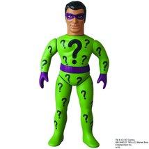Medicom DC Hero Sofubi: Riddler Action Figure - $85.00