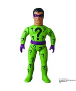 Medicom DC Hero Sofubi: Riddler Action Figure - $85.00