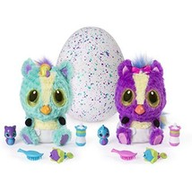Hatchimals HatchiBabies Ponette Hatching Egg with Interactive Pet Baby (... - $78.95