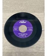 Joe Fingers Carr 45 rpm Single Lucky Pierre / Portuguese Washerwoman Gra... - $10.00