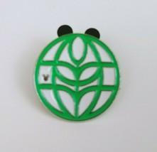 Disney World Epcot Center Logos Hidden Mickey 5 of 5 Trading Pin - $6.79