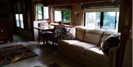 2008 Tiffin Motorhomes 37QDB Class A For Sale In Bloomington, IN 47403 image 4