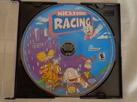 Racing Nick Toons CD-ROM 2001 (#3096/93) - $7.99