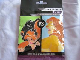 Disney Trading Pins 90941: Good Vs Evil - Mystery Pack - $18.58