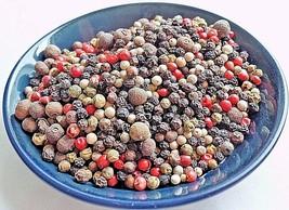 5 Peppercorns Mixed With Allspice Honduras 2 Oz - 32 Oz Resealable Bag - $6.89+