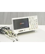 Agilent MSO-X 2024A InfiniiVision Mixed Signal Oscilloscope  - $5,911.20